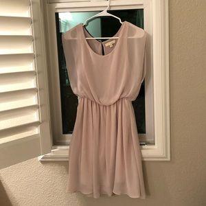 NWOT Lush dress - S